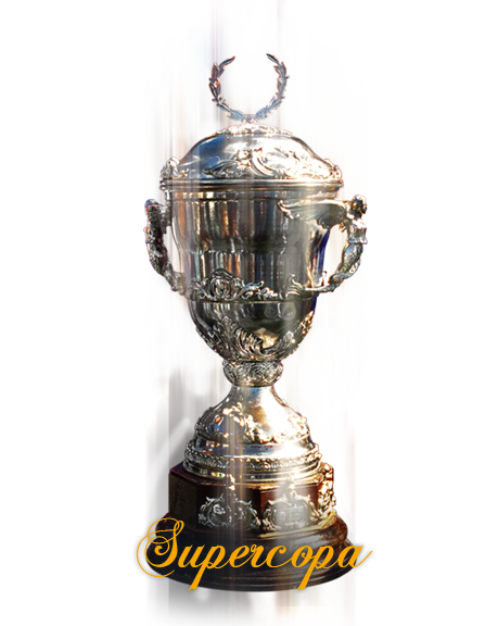 Gigantes que nunca ganaron la Supercopa Libertadores