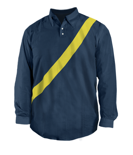 aa07953bf camiseta Boca Jrs. 1908-13