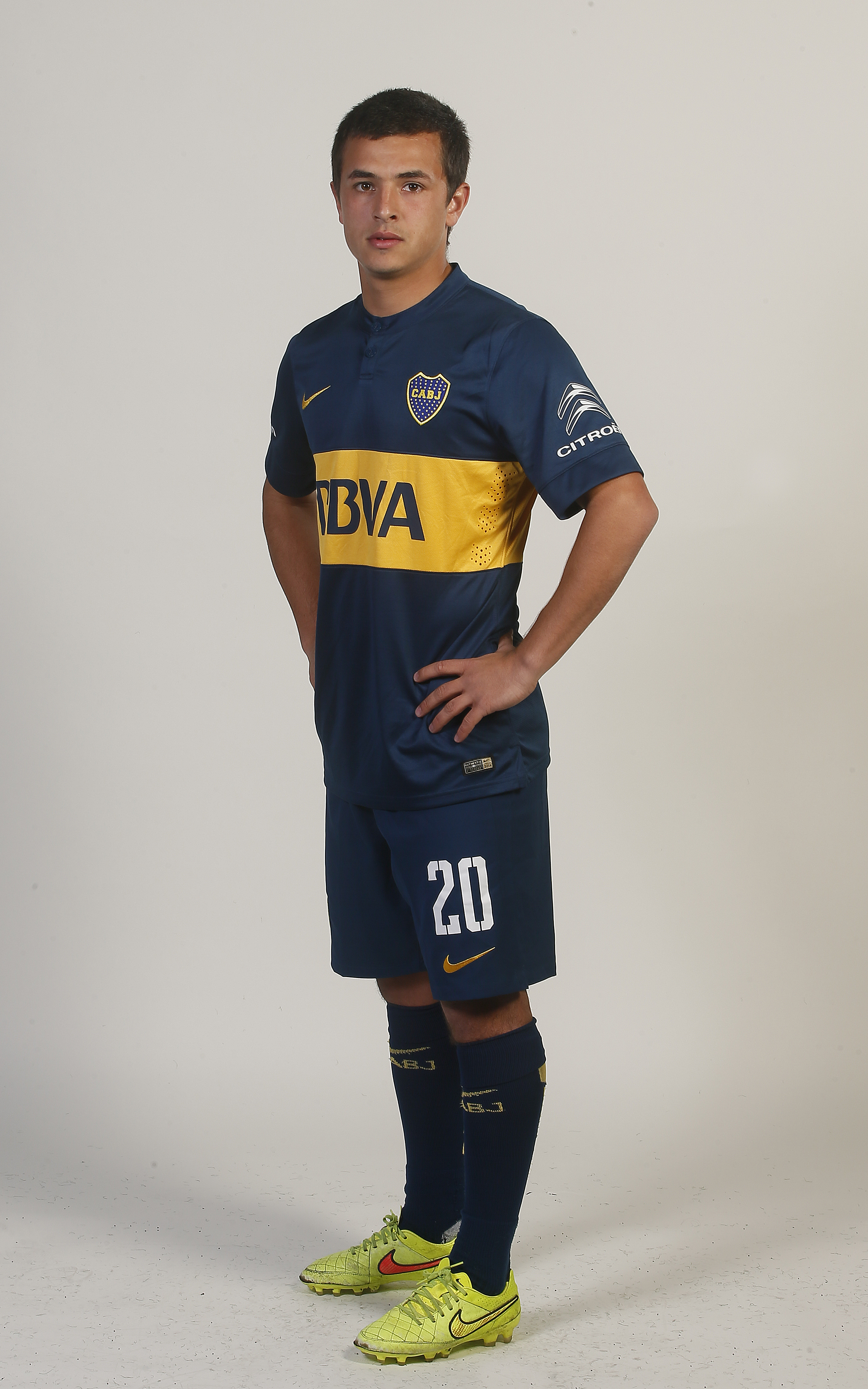 ¿El mejor fútbol de América esta en Argentina? Sí