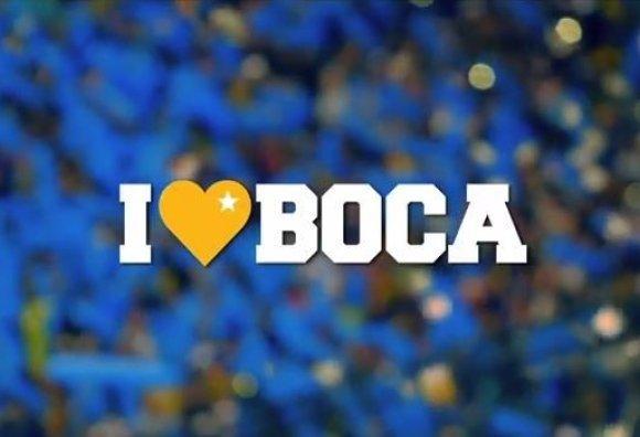 Boca lanza en su canal de YouTube la serie I Love Boca