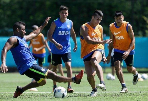 Gimnasio y ejercicios de campo futbol for Gimnasio mejorada del campo