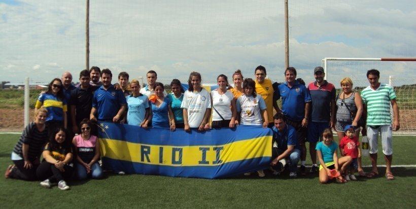 Fútbol femenino en Córdoba  759f9ec98b403