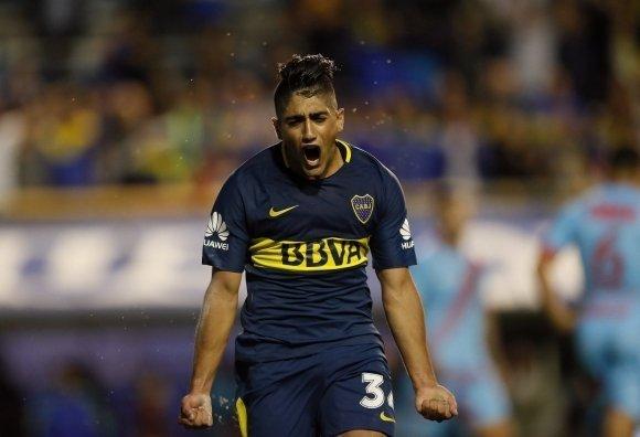 Vadalá/Boca Juniors