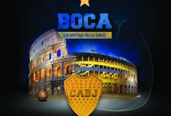 #BocaCopaLaWeb la campaña que lanzará Boca por ser líder en redes sociales en Argentina